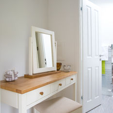 Dressing Area and Ensuite