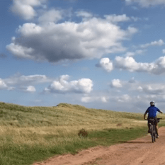 East Lothian Trail