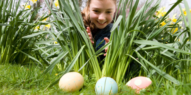 EASTER FUN DAY  image