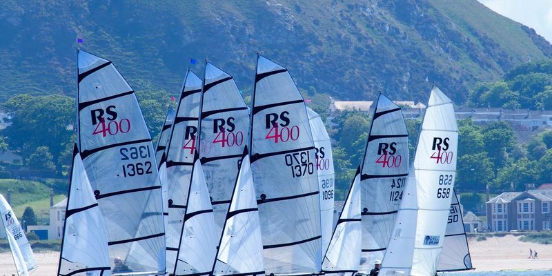Open Regatta East Lothian Yacht Club  image