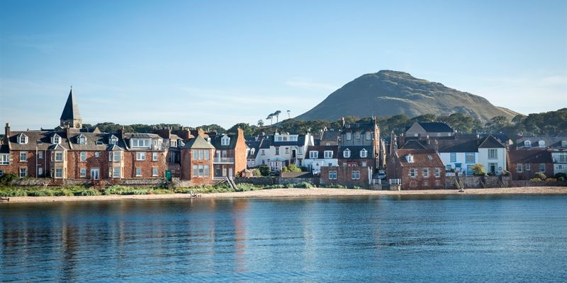 5 things to do in North Berwick image