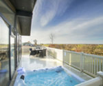 Hot Tub Lodges Thumbnail