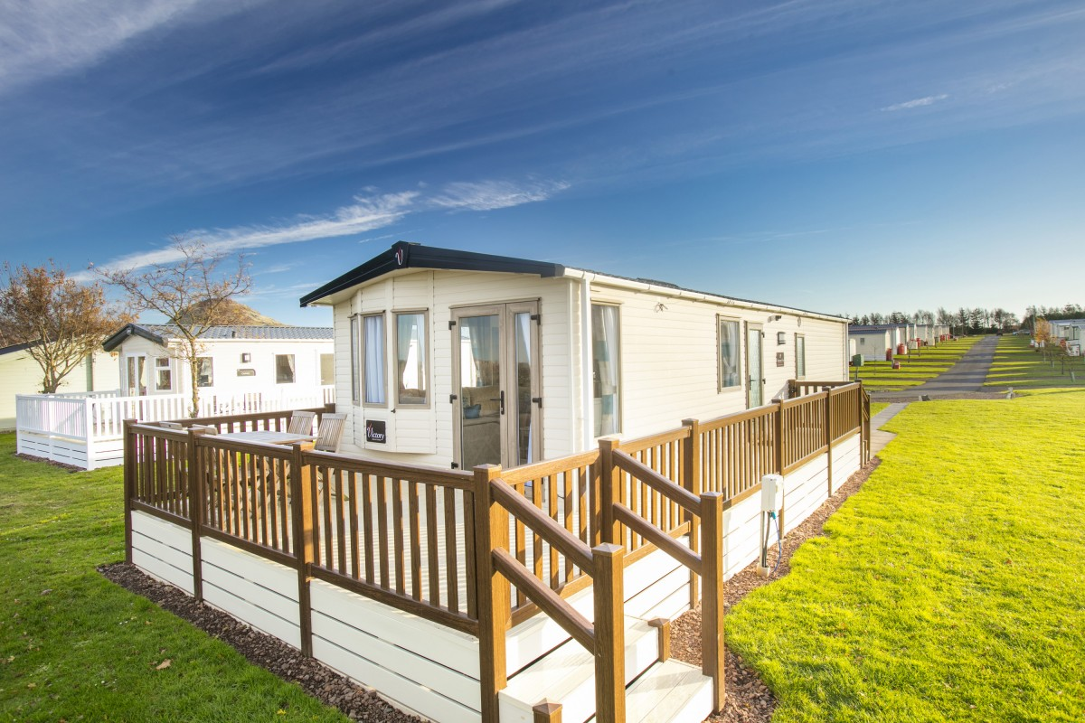 Step by step guide to buying a luxury caravan holiday home